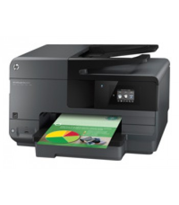 HP Officejet Pro 8610 e-All-in-One (ML)